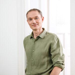 Wolfgang Wiese, Gesamtleitung bei ADVERTEXT, Düsseldorf