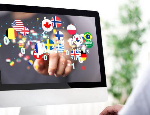 Mehrsprachige Corporate Websites (1): Anspruch und Kosten